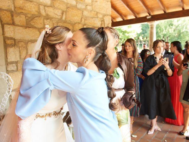 La boda de Thiago y Amelia en Gijón, Asturias 25