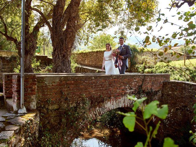 La boda de Thiago y Amelia en Gijón, Asturias 28