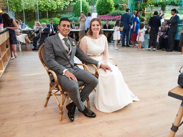 La boda de Thiago y Amelia en Gijón, Asturias 29
