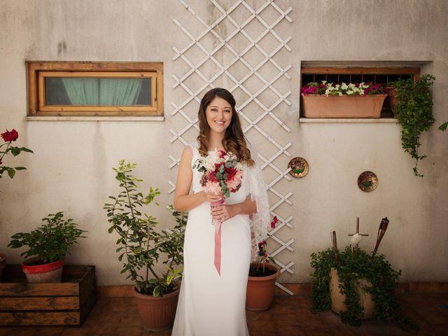 La boda de Manuel y Nerea en Monzon, Huesca 12