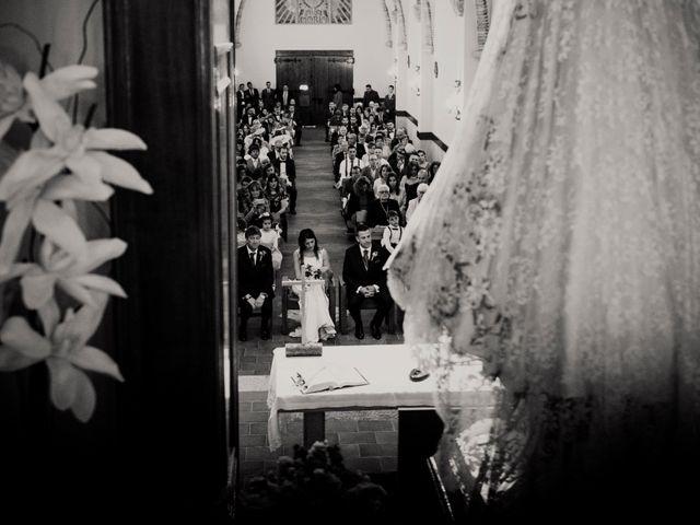 La boda de Manuel y Nerea en Monzon, Huesca 15