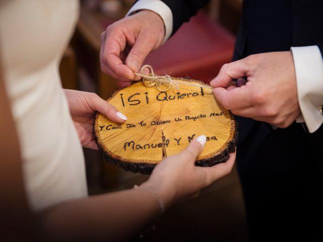 La boda de Manuel y Nerea en Monzon, Huesca 16