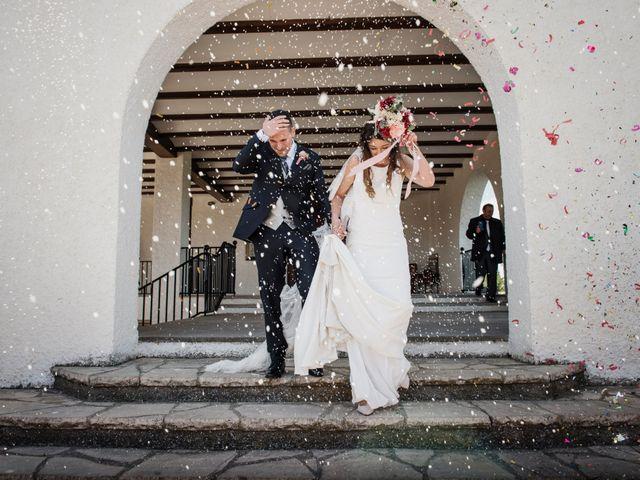 La boda de Manuel y Nerea en Monzon, Huesca 17