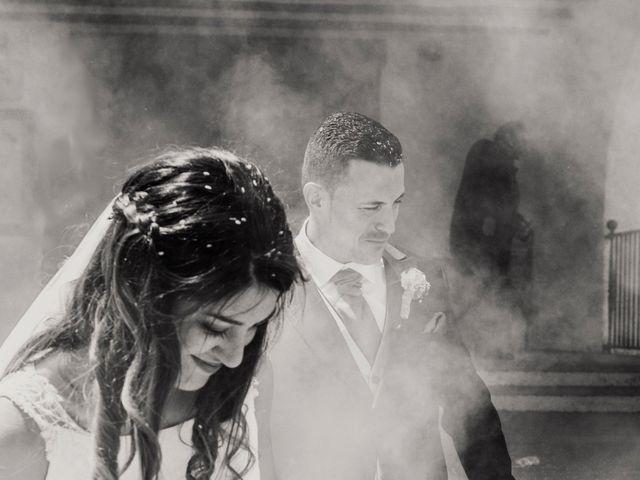 La boda de Manuel y Nerea en Monzon, Huesca 18