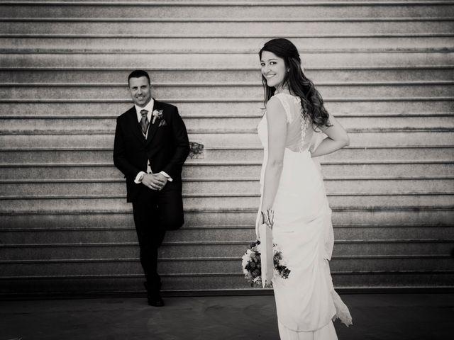 La boda de Manuel y Nerea en Monzon, Huesca 20