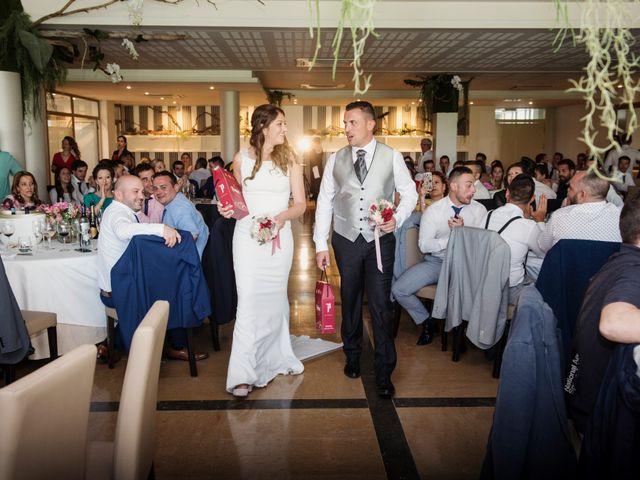 La boda de Manuel y Nerea en Monzon, Huesca 29