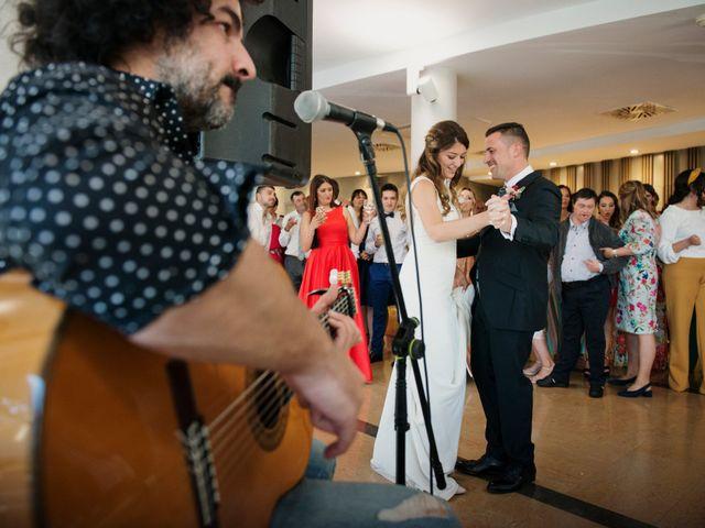 La boda de Manuel y Nerea en Monzon, Huesca 31
