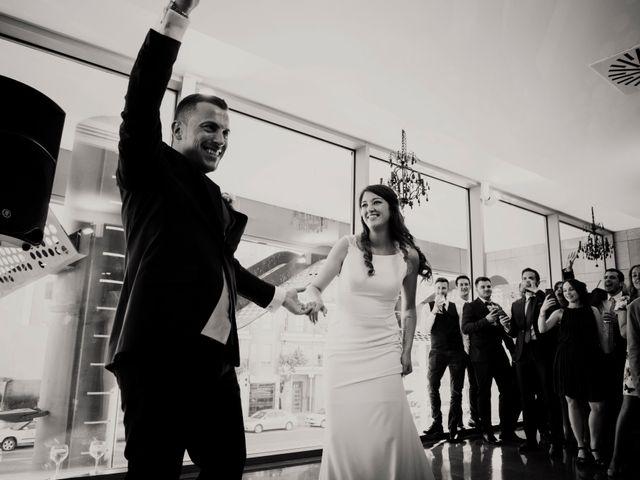 La boda de Manuel y Nerea en Monzon, Huesca 32