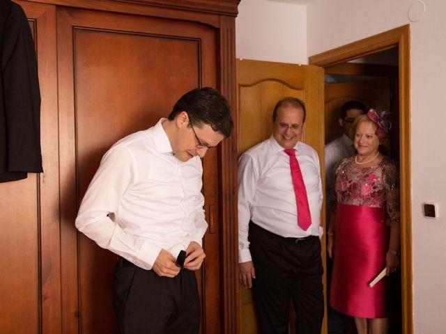 La boda de Jose y Cristina en Vila-seca, Tarragona 2