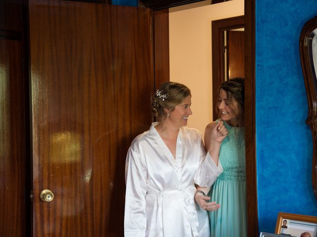 La boda de Jose y Cristina en Vila-seca, Tarragona 4