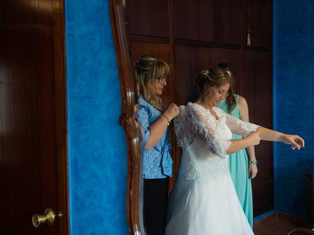 La boda de Jose y Cristina en Vila-seca, Tarragona 5