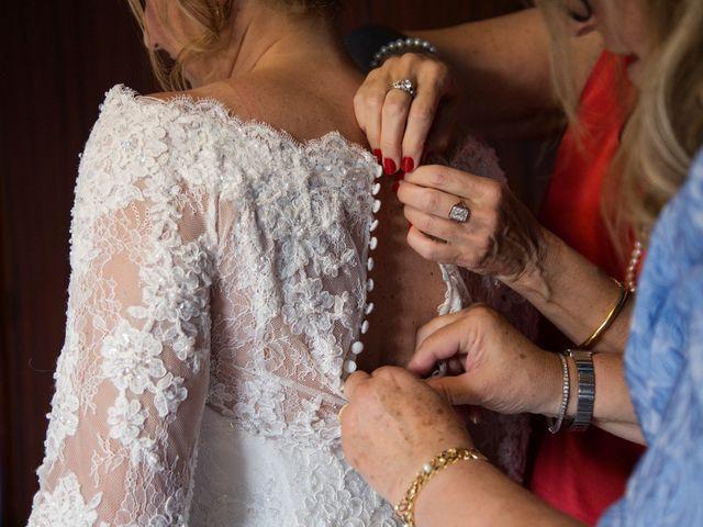 La boda de Jose y Cristina en Vila-seca, Tarragona 6
