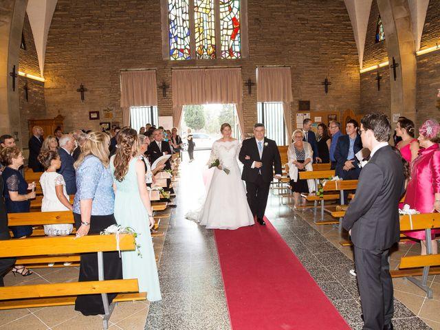 La boda de Jose y Cristina en Vila-seca, Tarragona 7