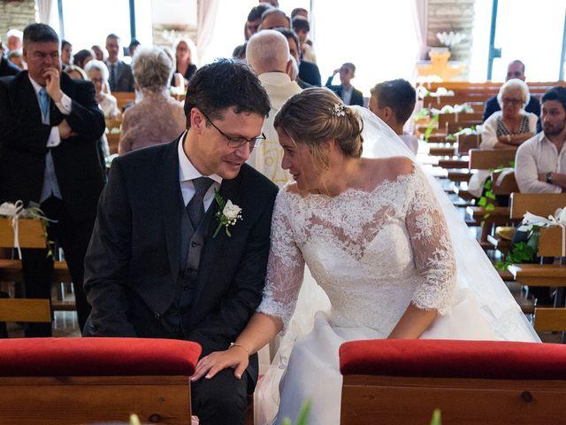 La boda de Jose y Cristina en Vila-seca, Tarragona 8
