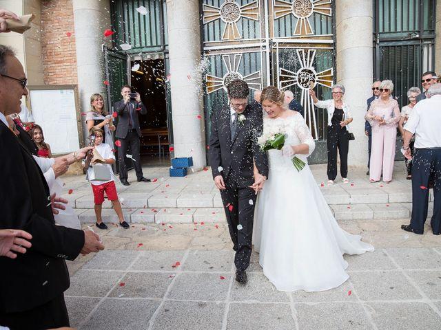 La boda de Jose y Cristina en Vila-seca, Tarragona 9