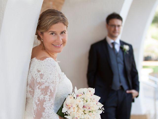 La boda de Jose y Cristina en Vila-seca, Tarragona 10