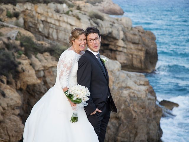 La boda de Jose y Cristina en Vila-seca, Tarragona 11