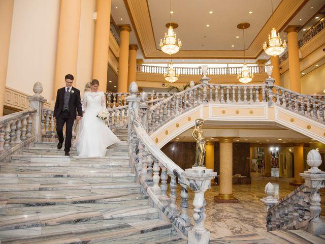La boda de Jose y Cristina en Vila-seca, Tarragona 12