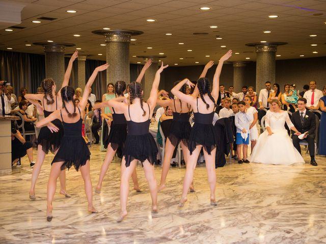La boda de Jose y Cristina en Vila-seca, Tarragona 13