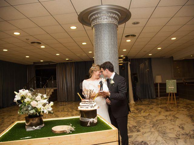 La boda de Jose y Cristina en Vila-seca, Tarragona 15