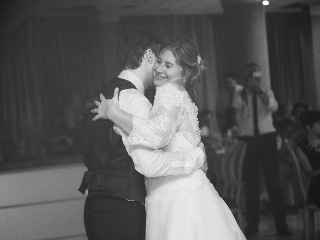 La boda de Jose y Cristina en Vila-seca, Tarragona 16