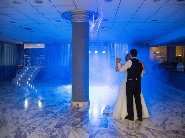 La boda de Jose y Cristina en Vila-seca, Tarragona 17