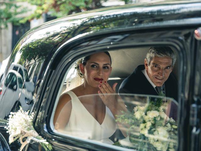 La boda de Rafa y Clara en Chiva, Valencia 1