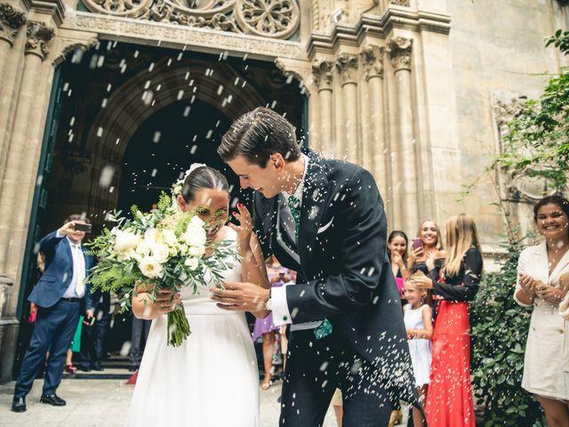La boda de Rafa y Clara en Chiva, Valencia 2