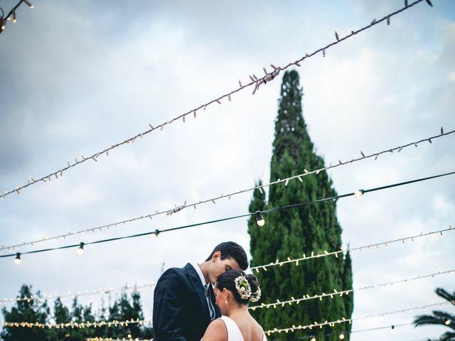 La boda de Rafa y Clara en Chiva, Valencia 12