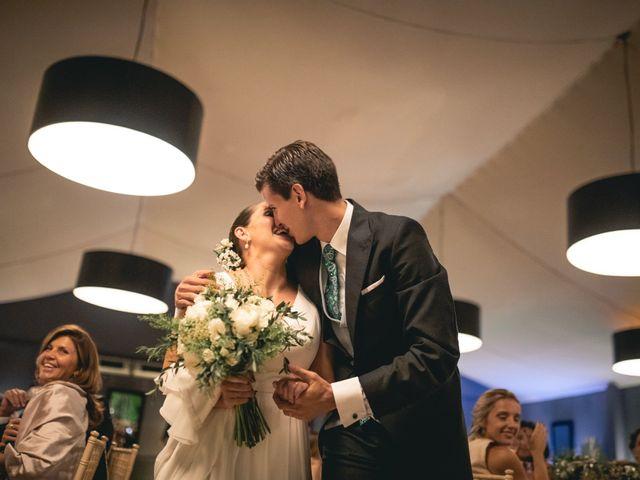 La boda de Rafa y Clara en Chiva, Valencia 15