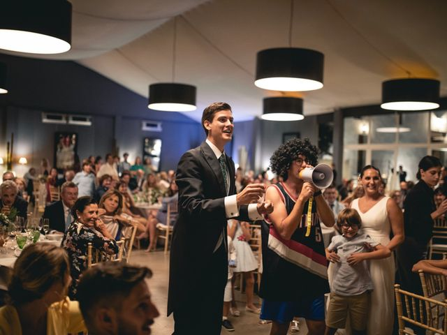 La boda de Rafa y Clara en Chiva, Valencia 17