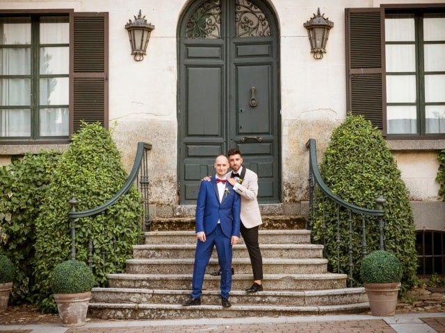 La boda de Juanma y Alberto en Rivas-vaciamadrid, Madrid 5