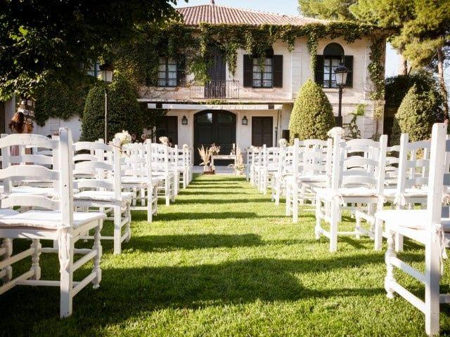 La boda de Juanma y Alberto en Rivas-vaciamadrid, Madrid 7