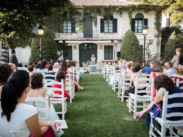 La boda de Juanma y Alberto en Rivas-vaciamadrid, Madrid 8