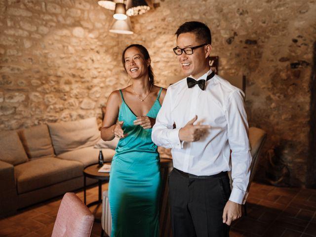 La boda de Martín y Karolina en Girona, Girona 23