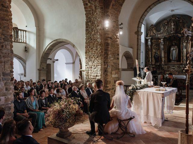La boda de Martín y Karolina en Girona, Girona 63