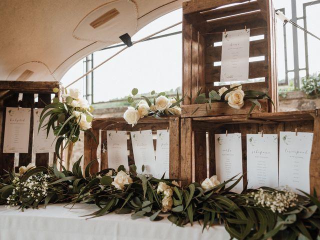 La boda de Martín y Karolina en Girona, Girona 81