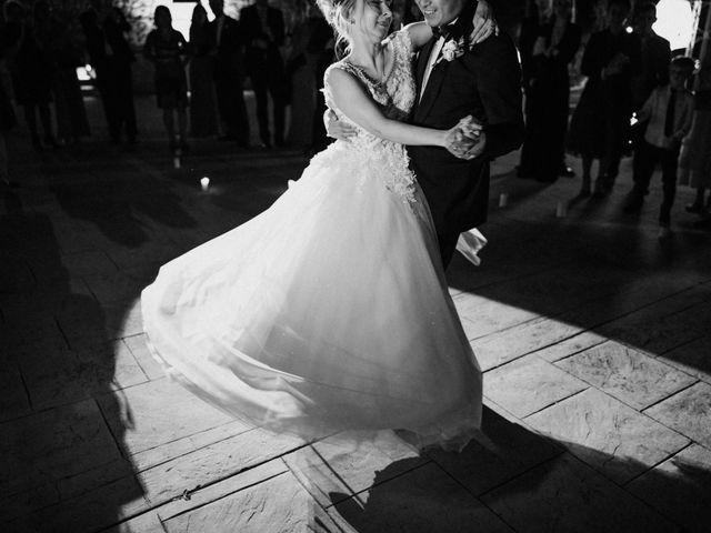 La boda de Martín y Karolina en Girona, Girona 97