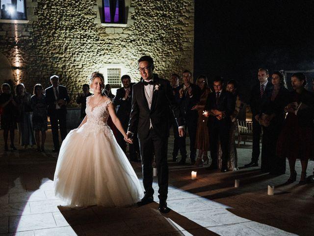 La boda de Martín y Karolina en Girona, Girona 100