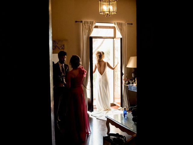 La boda de Elena y Gonzalo en Madrid, Madrid 5