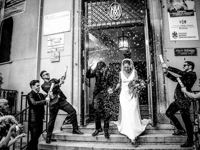 La boda de Elena y Gonzalo en Madrid, Madrid 7