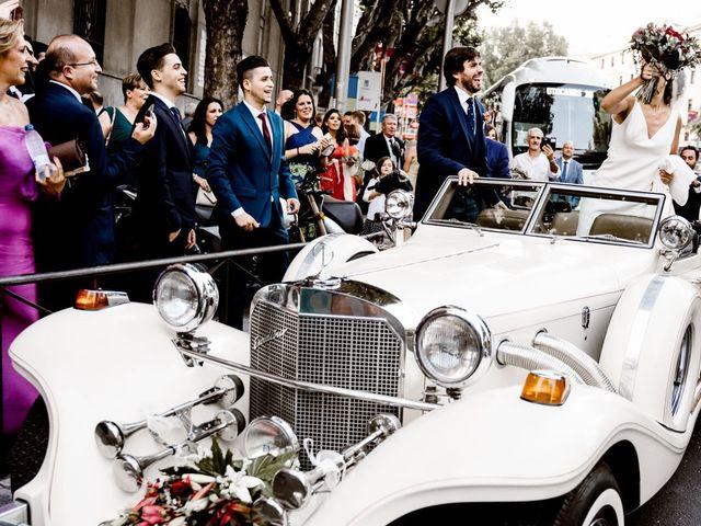 La boda de Elena y Gonzalo en Madrid, Madrid 8