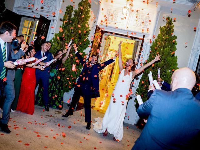 La boda de Elena y Gonzalo en Madrid, Madrid 10