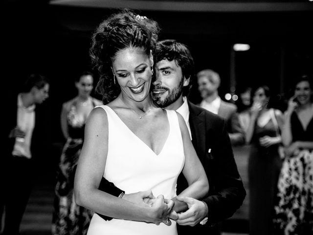 La boda de Elena y Gonzalo en Madrid, Madrid 15