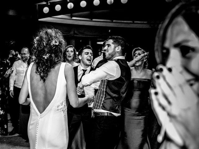 La boda de Elena y Gonzalo en Madrid, Madrid 16