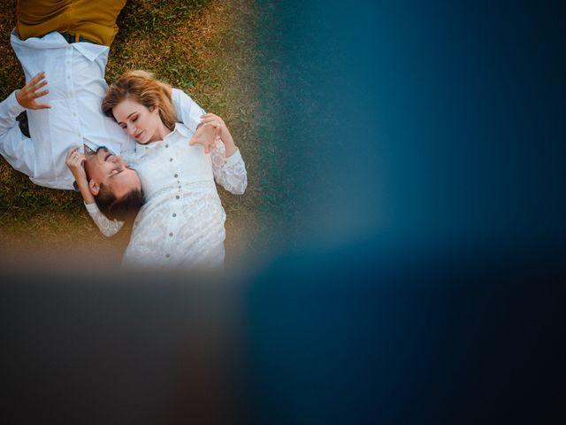 La boda de María y Jony en Conil De La Frontera, Cádiz 4