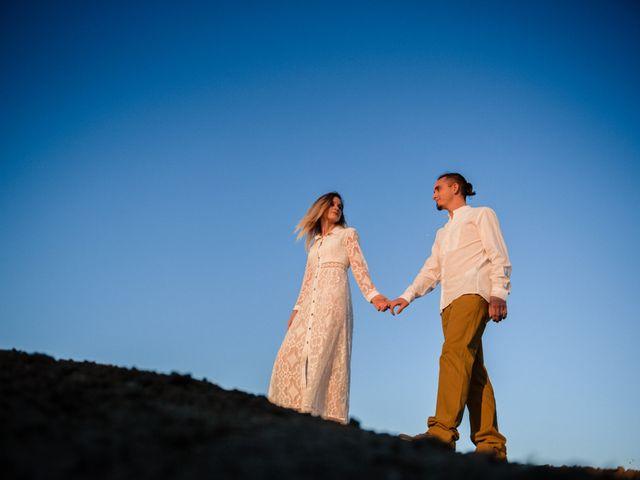 La boda de María y Jony en Conil De La Frontera, Cádiz 6