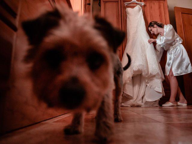 La boda de María y Jony en Conil De La Frontera, Cádiz 15