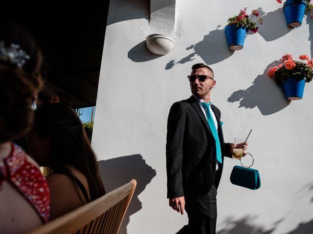La boda de María y Jony en Conil De La Frontera, Cádiz 19