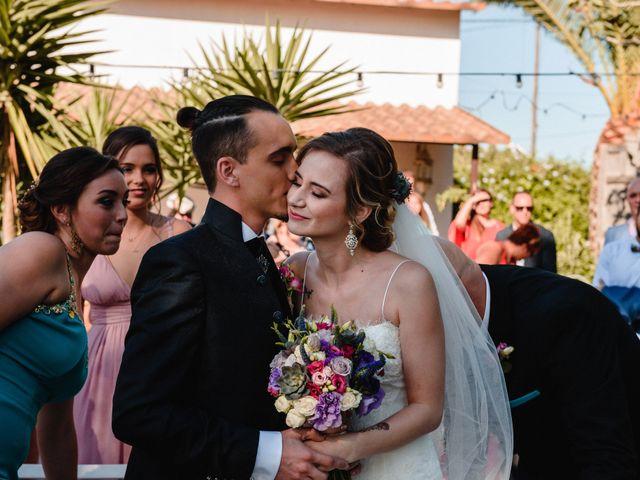 La boda de María y Jony en Conil De La Frontera, Cádiz 24